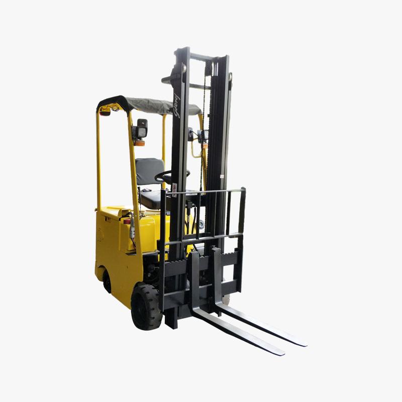 Godrej Electric Forklift 1 tonne