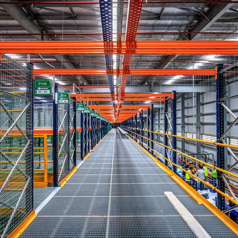 Warehouse Consultancy